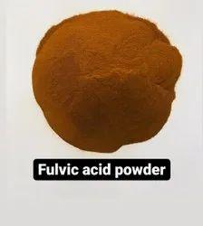 Fulvic Acid Powder 95%