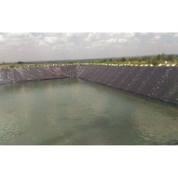 HDPE ISI Acmeimat Pond Liner