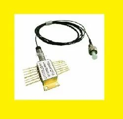 Applied To The Cwdm Transmission Singlemode Fiber Pigtail Butterfly Laser Module