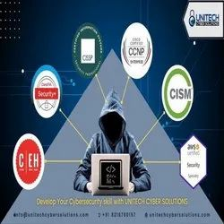 Online 4 Weeks Cyber Security Training and Certification Services in Gurugram