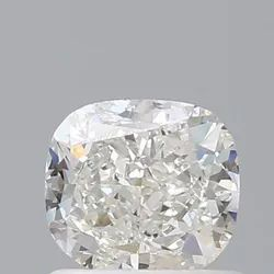 Cushion 1ct H VS1 GIA Certified Natural Diamond