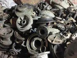Gunmetal Scrap