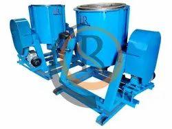 High Speed Plastic Scrap Washing Machine