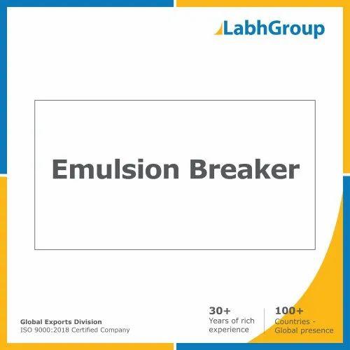 Emulsion Breaker
