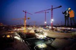 Commercial Building Commercial Area Civil Construction