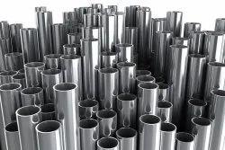 1.6 mm Round Aluminium Pipe