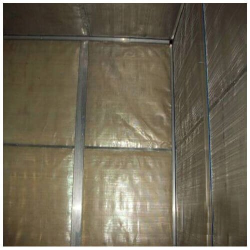 Ahu Room Acoustic Insulation Service