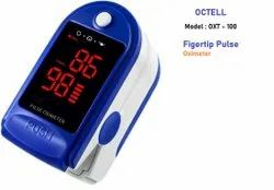 OXT - 100  Pulse Oximeter