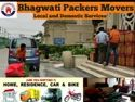 Domestic Movers Packers In Noida
