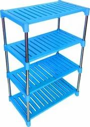 Stainless Steel Multipurpose Rack