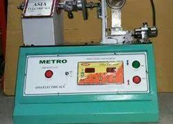 Metro Fan Winding Machine