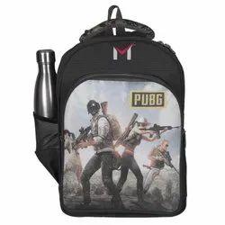 SMS BAG HOUSE - Pubg Waterproof School Bags For KIDS