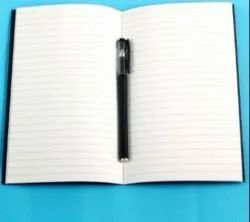 Softcover Rough Notebook, Paper Size: A4, 100 Pages