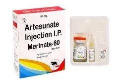 Artesunate 60 Mg Tray Pack