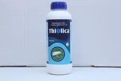 Thiamethoxam 12.6% And Lambda Cyhalothrin 9.5 % ZC