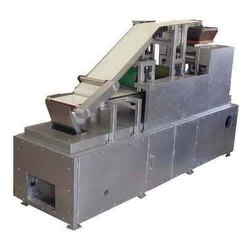 Export Quality Semi Automatic Chapati Making Machine