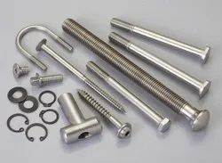 Super Duplex Nut Bolts