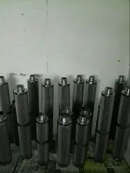 Wiremesh Oil Filter