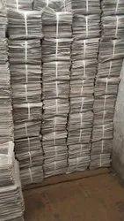 OLD NEWSPAPER BUNDLES