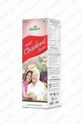 Ssure Anti-Oxidant Juice