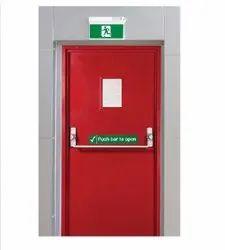 RE225 Fire Rated Steel Door