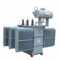 1.2MVA 3-Phase Distribution Transformer