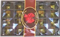 Pyramid Butterscotch Chocolate