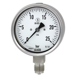 232.30 Mechatronic Pressure Measurement
