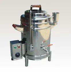 Modern Milk Boiler