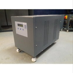 Single Phase Digital Servo Voltage Stabilizer, 220V, 440 V