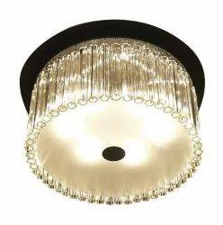 PVC Jaquar Decorative Light, For Decoration