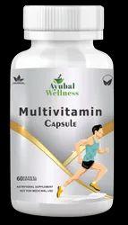Multivitamin Capsule