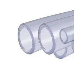 2 Inch Acrylic Pipe
