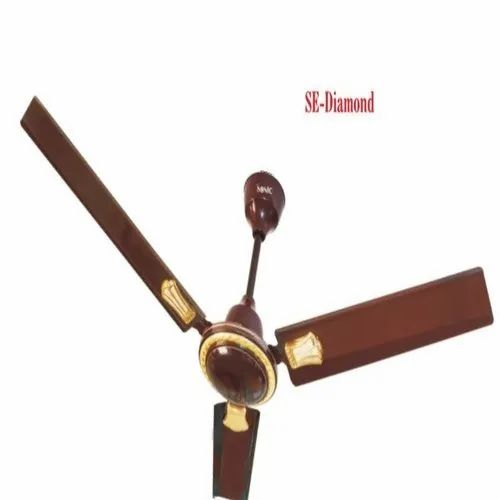 SE Diamond Ceiling Fan