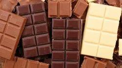 Pluto Rectangular Chocolate Bar