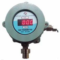 Gas Sensor Transmitter
