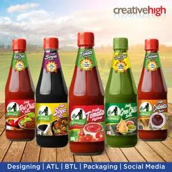 Label Designing Services