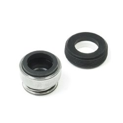 Rubber Coil Spring Seal