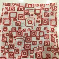 Non Woven D Cut Printed Bags