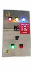 Electric 6.Hot Water Circulation System, 5 - 27 HP, Model Name/Number: ADHNET-HWC01