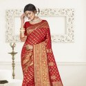 Rich Pallu Silk Saree