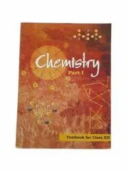 12th Class Chemistry Book