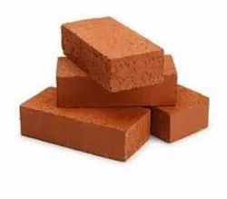 Restone Soil Colour Red Brick, Size: 9*4.25*3