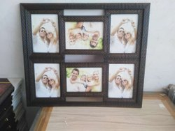 Designer Collage Photo Frame