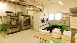 Dry Clean Retail Laundry Service