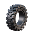 500 X 8 Solid Aperture Forklift Tire