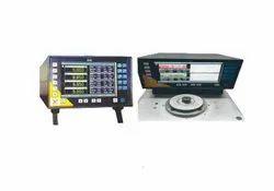 Electronic Gauging System