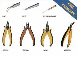 Wire Cutting Tools and Pliers