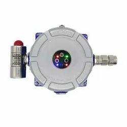 Triple IR Flame Detector
