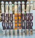 Square Wooden Master Pillars